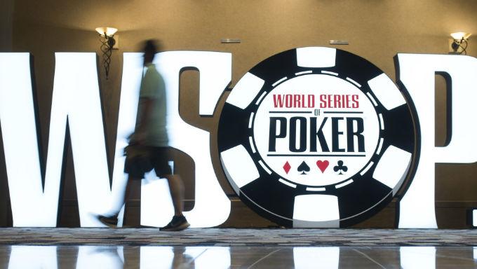 การแข่งขัน WSOP Money อาจให้การรับประกัน 4 ล้านดอลลาร์