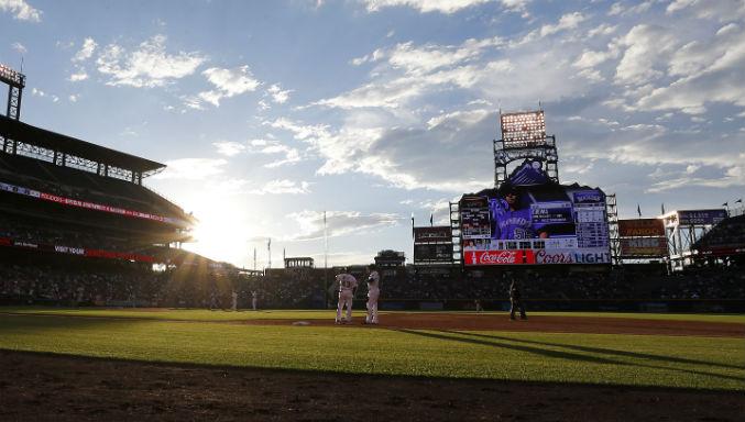Colorado Head of Gaming: เดิมพันกีฬาเปิดตัว 'ยอดเยี่ยม'